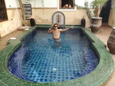 Хотел в Маракеш