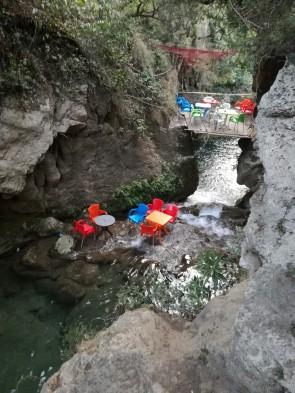 Водопадът Де'Акчор