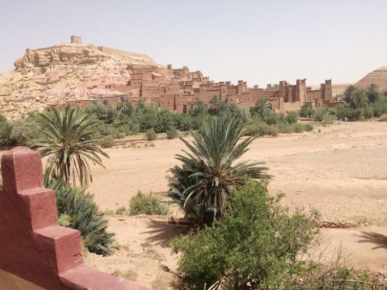 Град Аид Бен Хаду